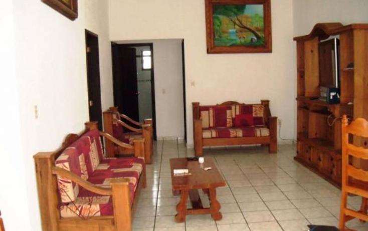 Foto de casa en venta en  , lomas de cocoyoc, atlatlahucan, morelos, 1640056 No. 04