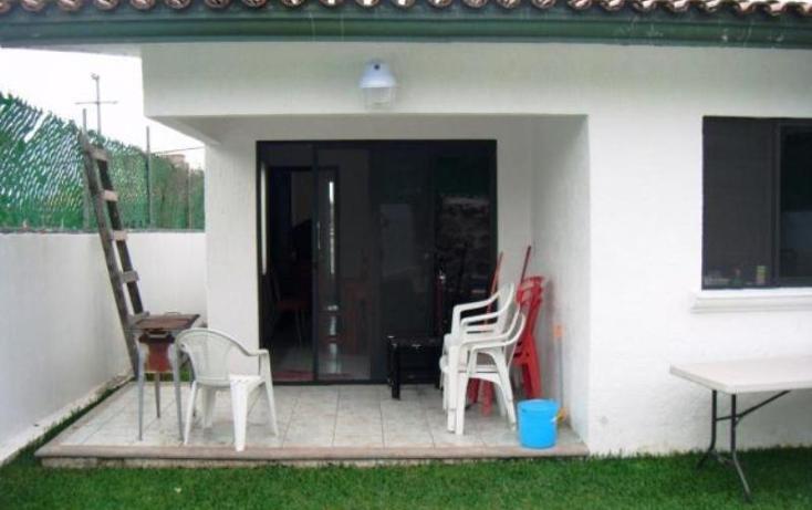 Foto de casa en venta en  , lomas de cocoyoc, atlatlahucan, morelos, 1640056 No. 07