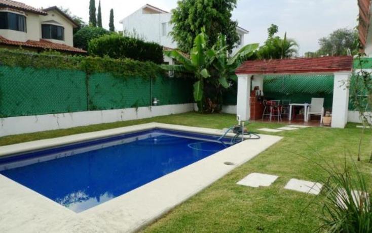 Foto de casa en venta en  , lomas de cocoyoc, atlatlahucan, morelos, 1647134 No. 02
