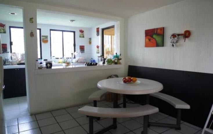 Foto de casa en venta en  , lomas de cocoyoc, atlatlahucan, morelos, 1647134 No. 04
