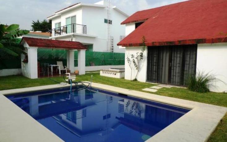 Foto de casa en venta en  , lomas de cocoyoc, atlatlahucan, morelos, 1647134 No. 10