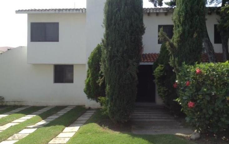 Foto de casa en venta en  , lomas de cocoyoc, atlatlahucan, morelos, 1649930 No. 01