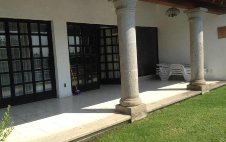 Foto de casa en venta en  , lomas de cocoyoc, atlatlahucan, morelos, 1649930 No. 02
