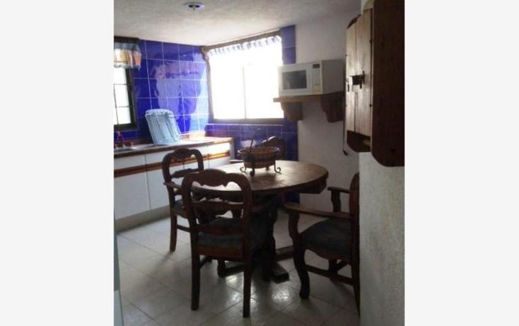 Foto de casa en venta en  , lomas de cocoyoc, atlatlahucan, morelos, 1649930 No. 04