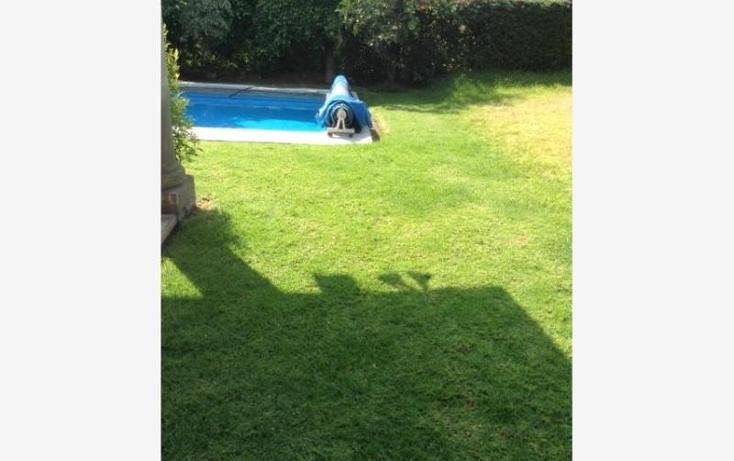 Foto de casa en venta en  , lomas de cocoyoc, atlatlahucan, morelos, 1649930 No. 10