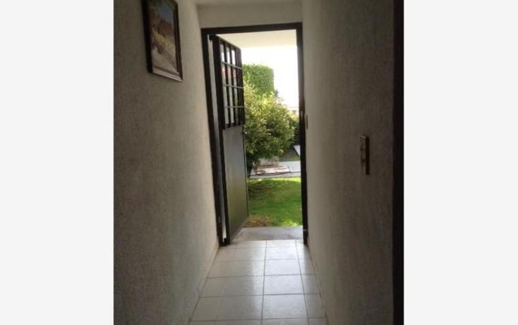 Foto de casa en venta en  , lomas de cocoyoc, atlatlahucan, morelos, 1649930 No. 11