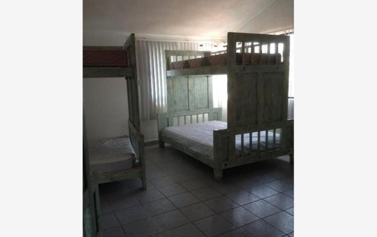 Foto de casa en venta en  , lomas de cocoyoc, atlatlahucan, morelos, 1649930 No. 16