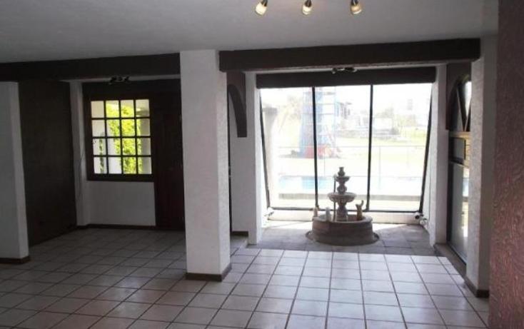 Foto de casa en venta en  , lomas de cocoyoc, atlatlahucan, morelos, 1658994 No. 04