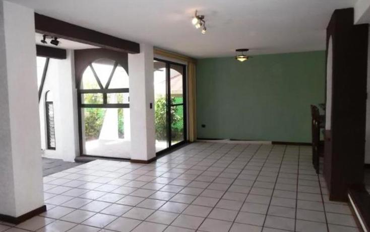 Foto de casa en venta en  , lomas de cocoyoc, atlatlahucan, morelos, 1658994 No. 06