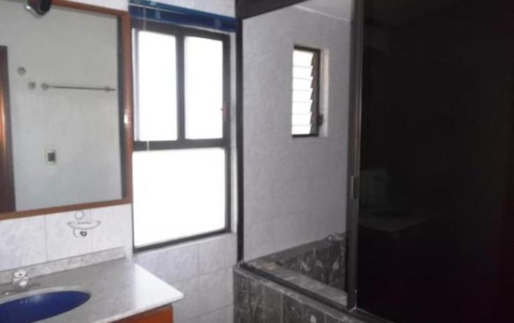 Foto de casa en venta en  , lomas de cocoyoc, atlatlahucan, morelos, 1658994 No. 12