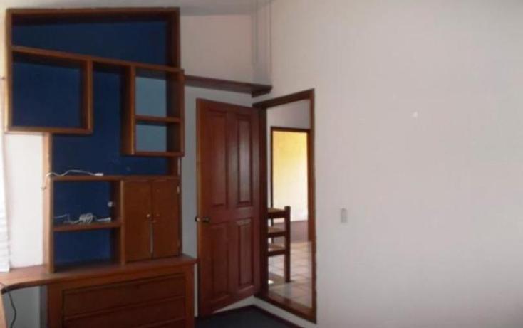 Foto de casa en venta en  , lomas de cocoyoc, atlatlahucan, morelos, 1658994 No. 16
