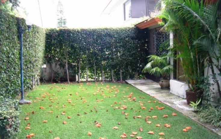 Foto de casa en venta en  , lomas de cocoyoc, atlatlahucan, morelos, 1659012 No. 04