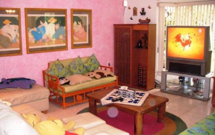 Foto de casa en venta en  , lomas de cocoyoc, atlatlahucan, morelos, 1659012 No. 14