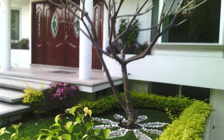 Foto de casa en venta en  , lomas de cocoyoc, atlatlahucan, morelos, 1666268 No. 01