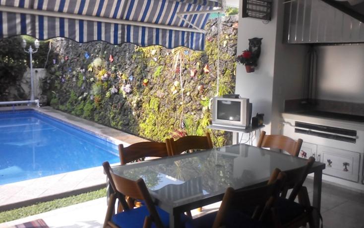 Foto de casa en venta en  , lomas de cocoyoc, atlatlahucan, morelos, 1666268 No. 06