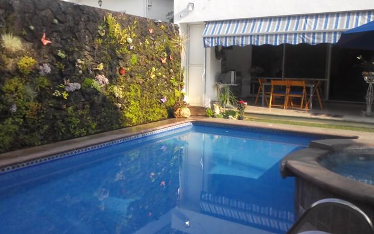 Foto de casa en venta en  , lomas de cocoyoc, atlatlahucan, morelos, 1666268 No. 14