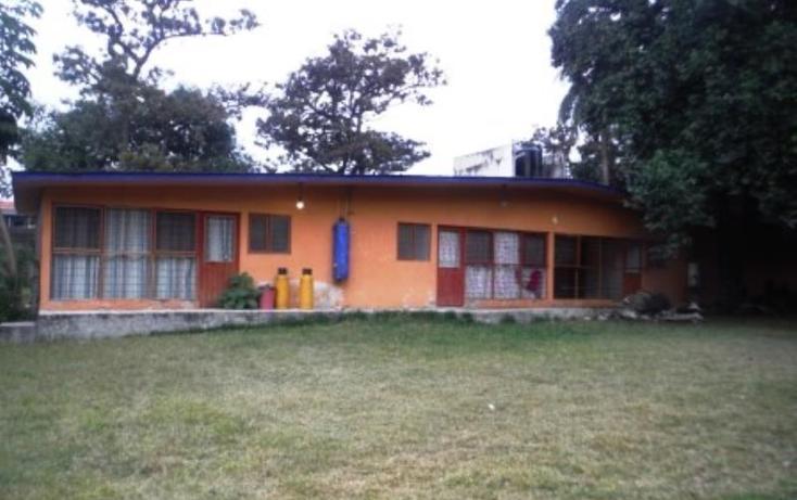Foto de casa en venta en  , lomas de cocoyoc, atlatlahucan, morelos, 1667038 No. 01