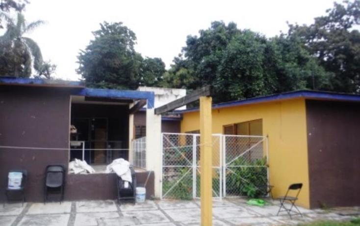 Foto de casa en venta en  , lomas de cocoyoc, atlatlahucan, morelos, 1667038 No. 02