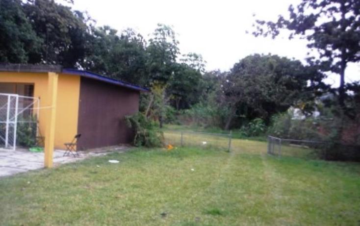 Foto de casa en venta en  , lomas de cocoyoc, atlatlahucan, morelos, 1667038 No. 03
