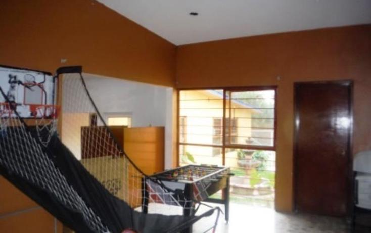 Foto de casa en venta en  , lomas de cocoyoc, atlatlahucan, morelos, 1667038 No. 05