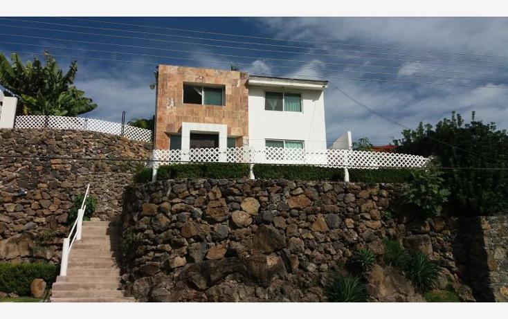 Foto de casa en venta en  , lomas de cocoyoc, atlatlahucan, morelos, 1667046 No. 01