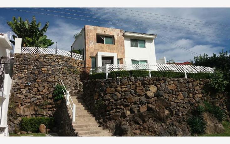 Foto de casa en venta en  , lomas de cocoyoc, atlatlahucan, morelos, 1667046 No. 03