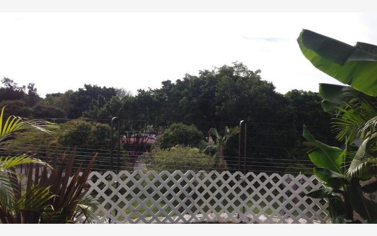 Foto de casa en venta en  , lomas de cocoyoc, atlatlahucan, morelos, 1667046 No. 04