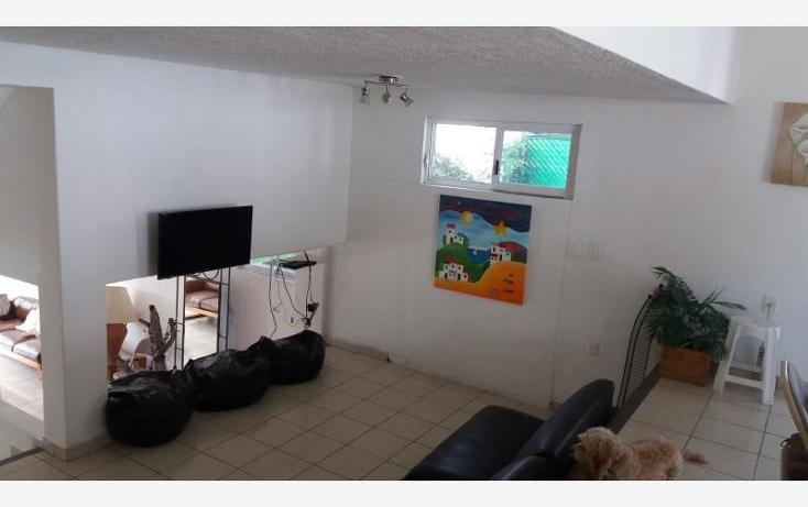 Foto de casa en venta en  , lomas de cocoyoc, atlatlahucan, morelos, 1667046 No. 08