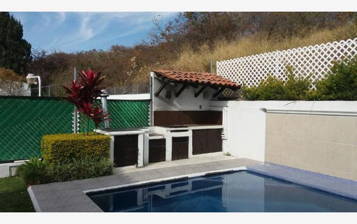 Foto de casa en venta en  , lomas de cocoyoc, atlatlahucan, morelos, 1667046 No. 09