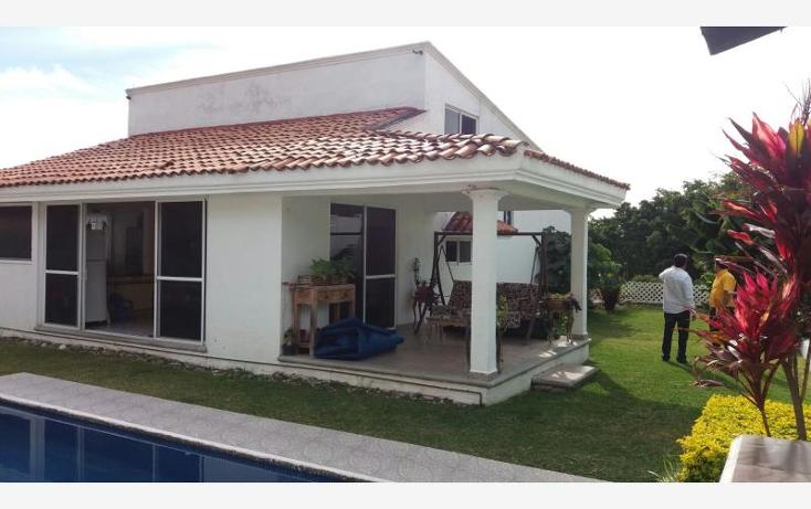 Foto de casa en venta en  , lomas de cocoyoc, atlatlahucan, morelos, 1667046 No. 12
