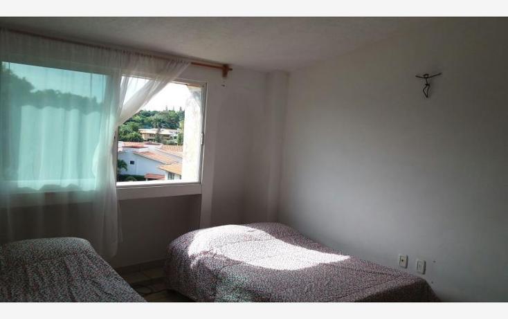 Foto de casa en venta en  , lomas de cocoyoc, atlatlahucan, morelos, 1667046 No. 18