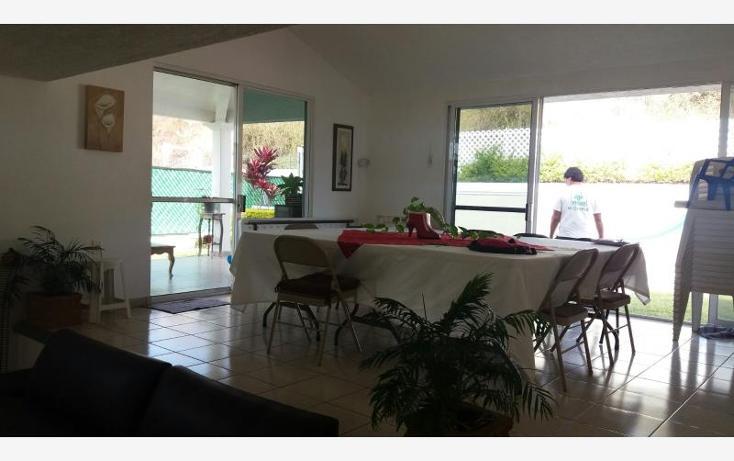 Foto de casa en venta en  , lomas de cocoyoc, atlatlahucan, morelos, 1667046 No. 21