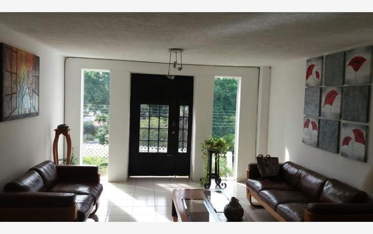 Foto de casa en venta en  , lomas de cocoyoc, atlatlahucan, morelos, 1667046 No. 23