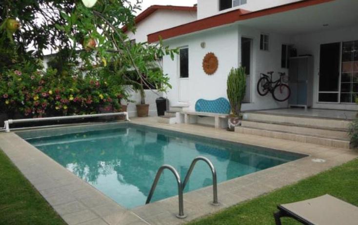Foto de casa en venta en  , lomas de cocoyoc, atlatlahucan, morelos, 1667050 No. 02