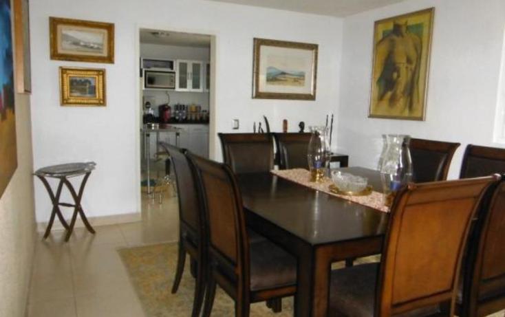 Foto de casa en venta en  , lomas de cocoyoc, atlatlahucan, morelos, 1667050 No. 05