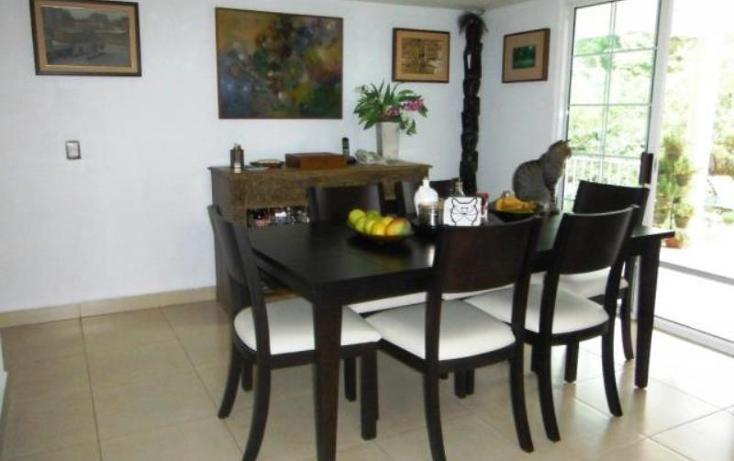 Foto de casa en venta en  , lomas de cocoyoc, atlatlahucan, morelos, 1667050 No. 08