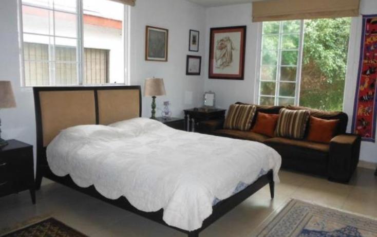 Foto de casa en venta en  , lomas de cocoyoc, atlatlahucan, morelos, 1667050 No. 10