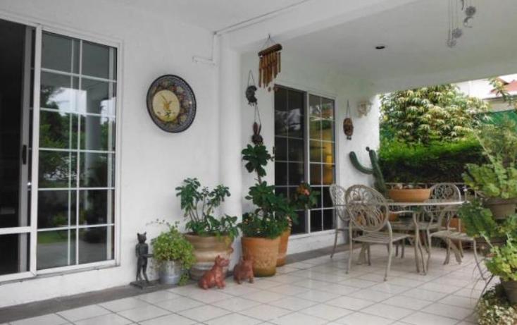 Foto de casa en venta en  , lomas de cocoyoc, atlatlahucan, morelos, 1667050 No. 12