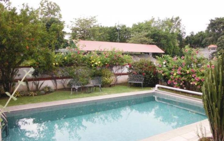 Foto de casa en venta en  , lomas de cocoyoc, atlatlahucan, morelos, 1667050 No. 13