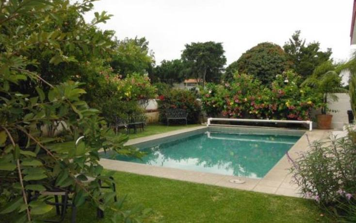 Foto de casa en venta en  , lomas de cocoyoc, atlatlahucan, morelos, 1667050 No. 14