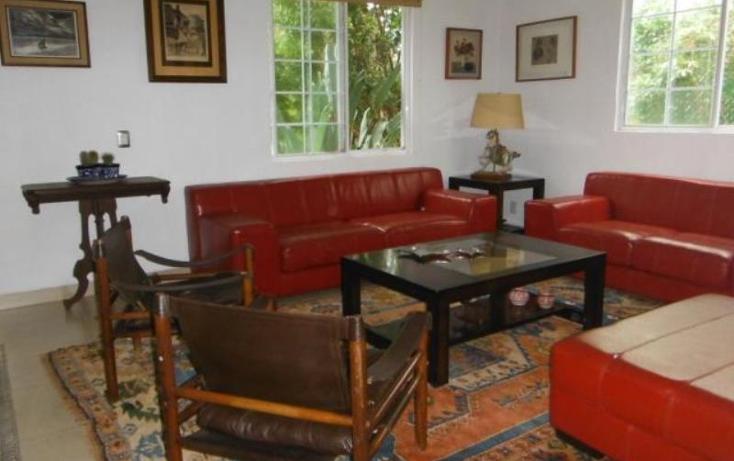Foto de casa en venta en  , lomas de cocoyoc, atlatlahucan, morelos, 1667050 No. 16