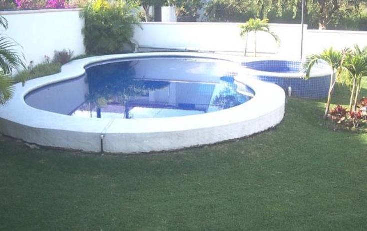 Foto de casa en venta en  , lomas de cocoyoc, atlatlahucan, morelos, 1667062 No. 02