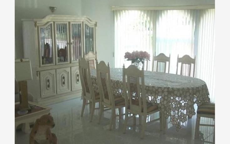 Foto de casa en venta en  , lomas de cocoyoc, atlatlahucan, morelos, 1667062 No. 04