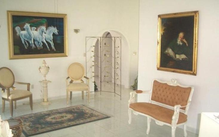 Foto de casa en venta en  , lomas de cocoyoc, atlatlahucan, morelos, 1667062 No. 05
