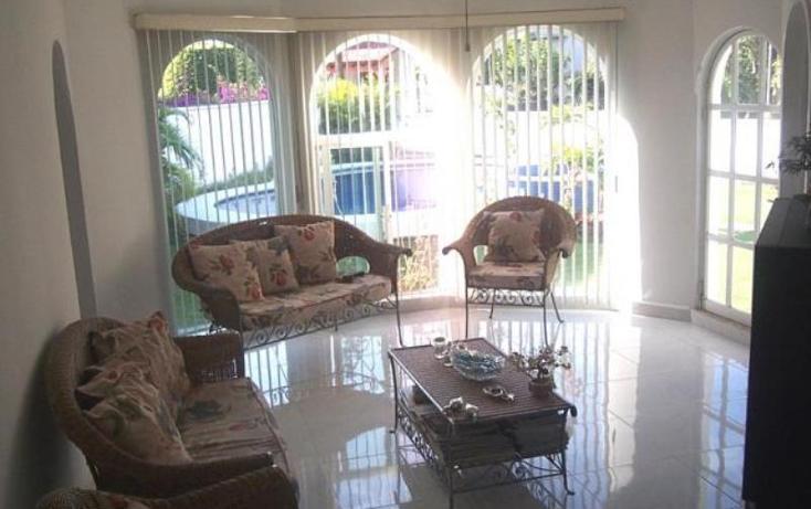 Foto de casa en venta en  , lomas de cocoyoc, atlatlahucan, morelos, 1667062 No. 06