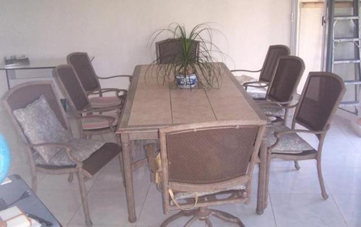 Foto de casa en venta en  , lomas de cocoyoc, atlatlahucan, morelos, 1667062 No. 09