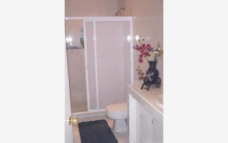 Foto de casa en venta en  , lomas de cocoyoc, atlatlahucan, morelos, 1667062 No. 10