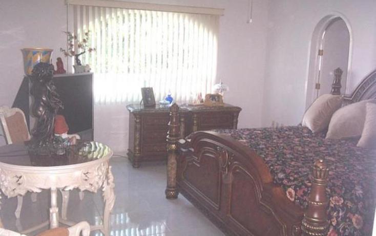 Foto de casa en venta en  , lomas de cocoyoc, atlatlahucan, morelos, 1667062 No. 13