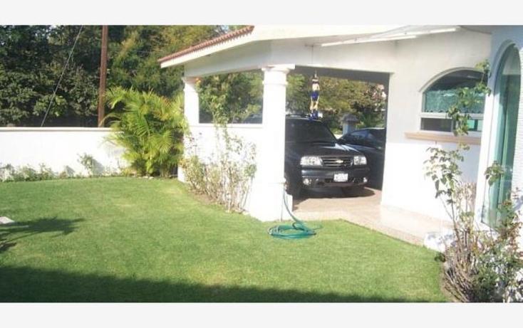 Foto de casa en venta en  , lomas de cocoyoc, atlatlahucan, morelos, 1667062 No. 15