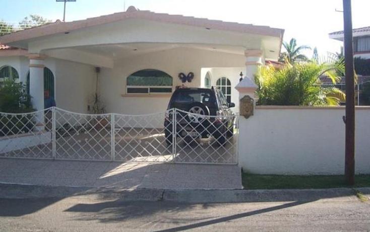 Foto de casa en venta en  , lomas de cocoyoc, atlatlahucan, morelos, 1667062 No. 16
